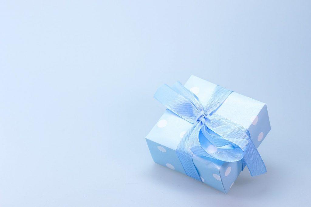 cadeaux de son ex
